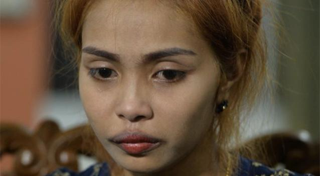 Thai woman 'not angry at Facebook' for video of daughter's killing