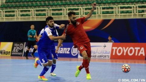 2017 AFC Futsal Club Championship