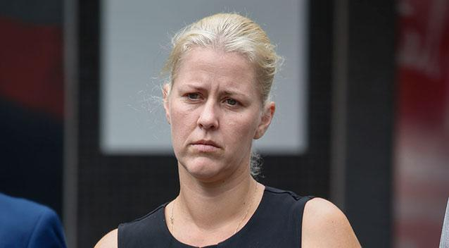 Mother of Gold Coast toddler Tyrell Cobb jailed
