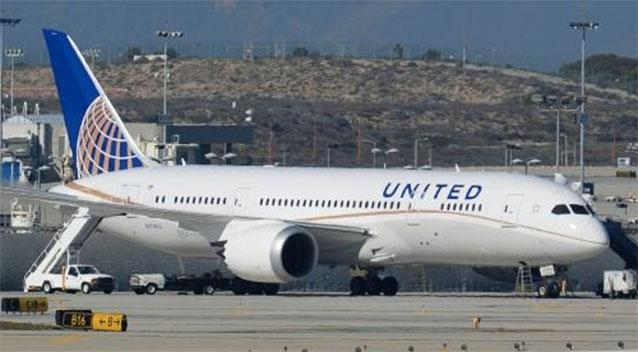 United Passenger Stung By Scorpio That Fell From Overhead Lockers