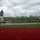 HS softball player throws unreal perfect game (Yahoo Sports)