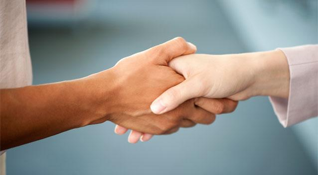 Sign of peace: Aussie flu leads to handshake ban at mass
