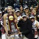 South Carolina women's basketball team declines invitation to the White House
