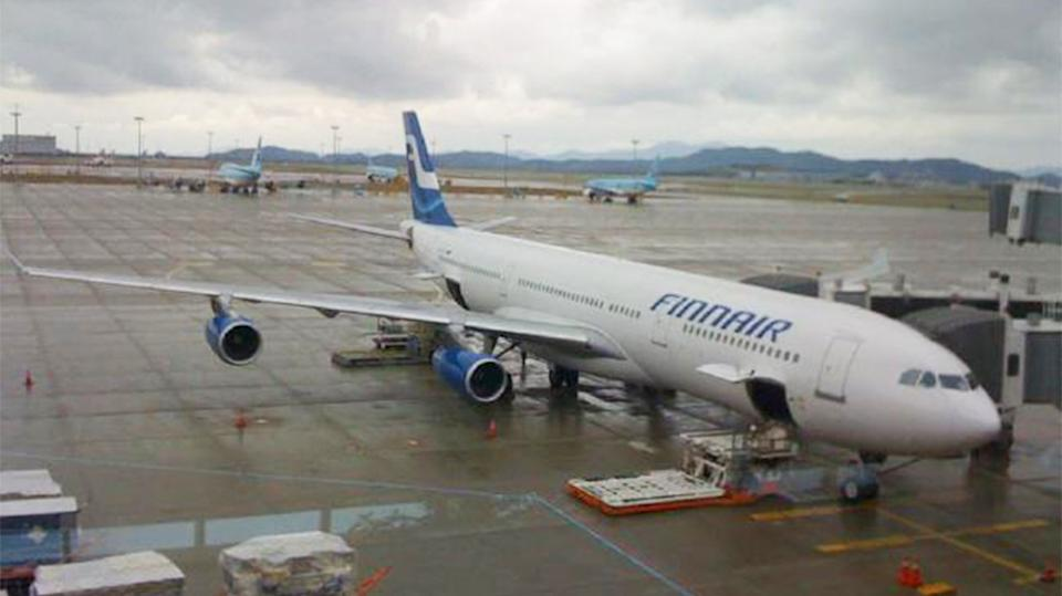 How Rude! Finnair Begins to Weigh Passengers at Helsinki Airport Before Takeoff