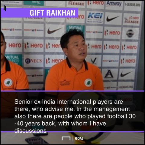 Gift Raikhan