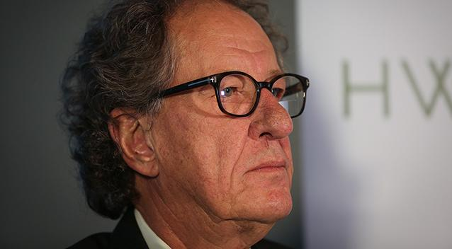 News Corp's truth defence thrown out in Geoffrey Rush defamation case