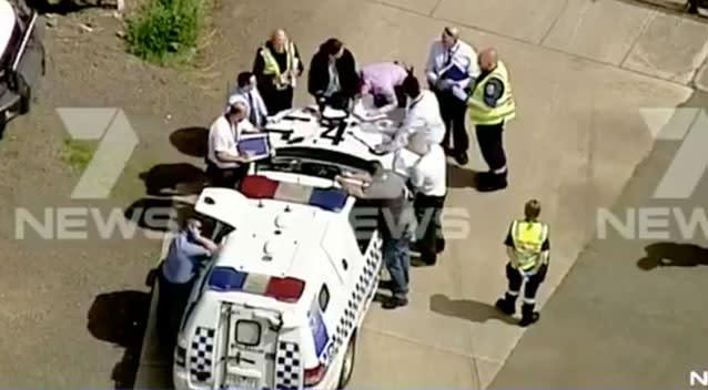 Man charged following Ravenhall shooting