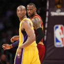 Kareem takes sides in Kobe-LeBron debate (Yahoo Sports)