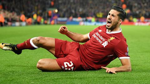 Juventus CEO Warns Liverpool Scrap Over Emre Can Will Happen Within Weeks