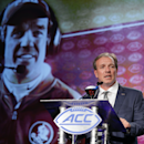 College football has a new glamour division