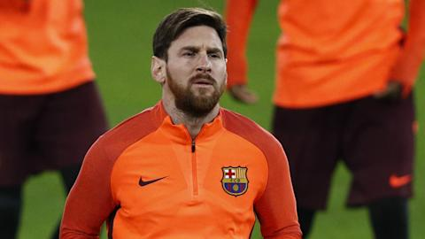 Chelsea v Barcelona - Will Lionel Messi end goal drought against Blues?