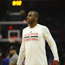 Sources: Clippers agree to trade Chris Paul to Rockets