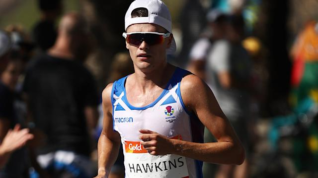 Scottish marathon runner out of hospital after collapsing at Commonwealth Games