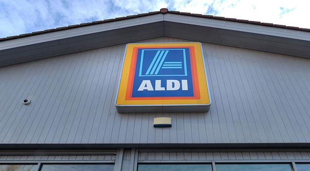 Aldi recalls frozen vegetables after rat found inside one pack
