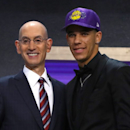 The inside story of how Lonzo Ball became a Laker
