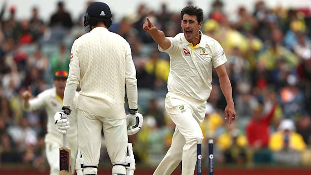 The Ashes: Cook's struggles continue as Australia hone in on the urn