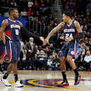 Mack leads surging Hawks to blowout in Cleveland (Yahoo Sports)
