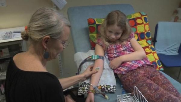 Detecting diabetes in children before symptoms appear