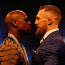 Are hardcore fight fans excited for Mayweather vs. McGregor?