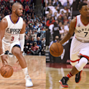 Could Chris Paul chase a ring with Spurs? (Yahoo Sports)