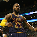 Cavs finish off Celtics with authority to win East (Yahoo Sports)