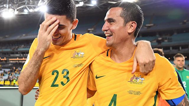 Syria win moves Socceroos up world rankings