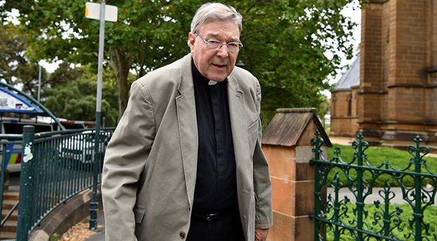 Historical Sex Offence Charge Against George Pell Dropped After Accuser Dies
