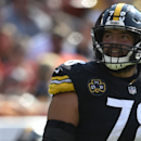 Steeler's jersey sales spike after anthem stand
