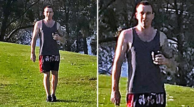 Hunt for man after assaults on women on popular running track