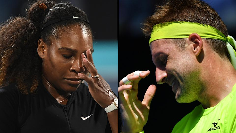Australian Open: A lookahead to Sunday, recap of Saturday