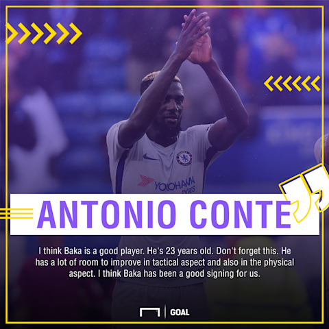 N'Golo Kante Now A Complete Player, Says Antonio Conte