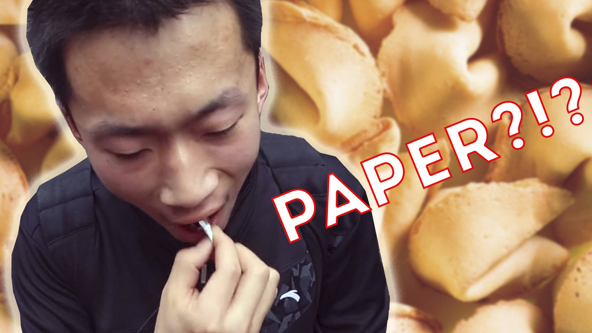 What Happens When People In China Try Fortune Cookies For The First Time