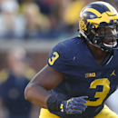 Breakout players for college football in 2017