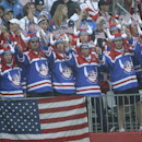 Americans off to perfect start at Ryder Cup (Yahoo Sports)