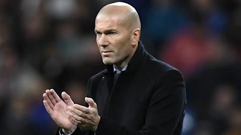 Real Madrid does not need to sign goalkeeper: Zidane