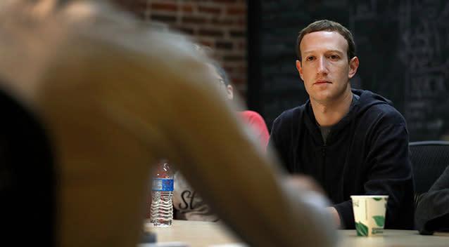 Facebook is adding