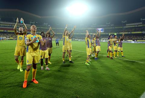 Meulensteen and Kerala Blasters part ways