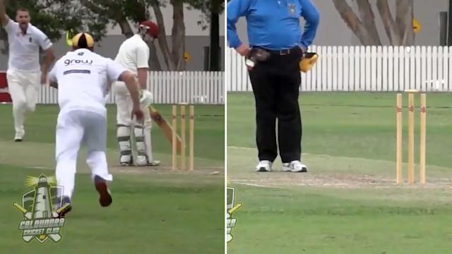 Record Alert: Australian cricketer hammers 40 sixes in an innings of 307