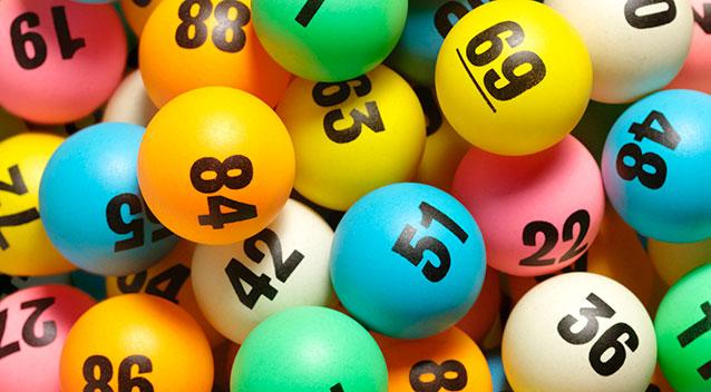 Judge: $560M lotto winner's name is confidential, but hometown is public info