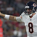 Mike Glennon isn't doing much to keep his job (Yahoo Sports)