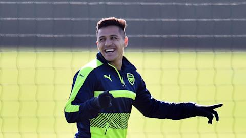Arsenal without Sanchez for season opener