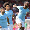 Raheem Sterling goal rescues Manchester City at the death