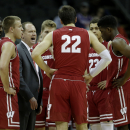 Why Wisconsin's 19-year NCAA tournament streak is already in serious jeopardy