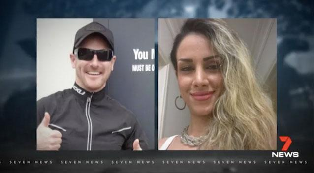Teens charged over fatal smash that killed newlyweds