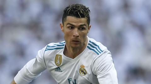 Cristiano Ronaldo scores with backheel flick, saves Real Madrid from loss