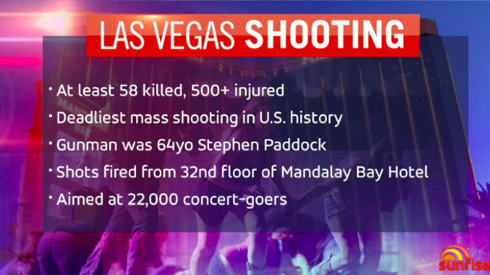 What we know about suspected gunman Stephen Paddock — Las Vegas shooting