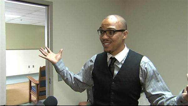 College Graduate Overcomes Odds, Homelessness to Receive Degree