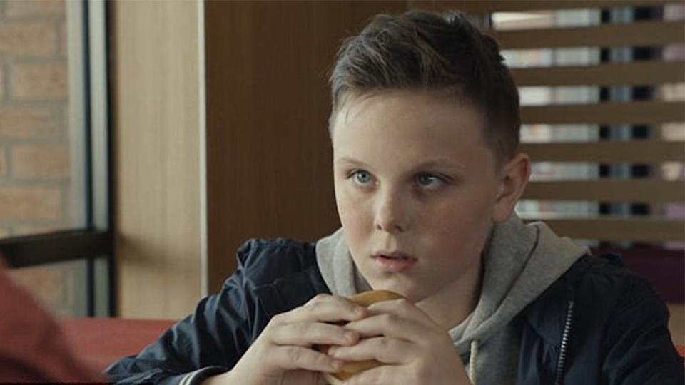 McDonald's apologises after 'disgusting' TV advert upsets viewers