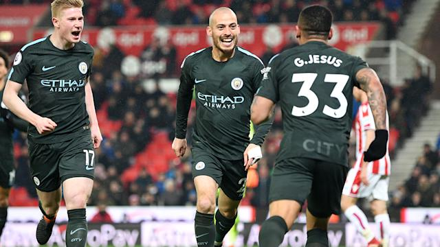 Fernandinho vows no let-up in City's title quest
