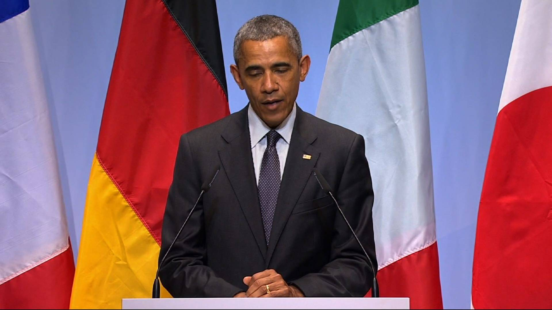 Obama: Cyberattack Attempts Will Accelerate